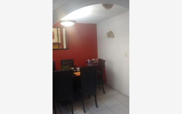 Foto de casa en venta en  331, jardines del valle, irapuato, guanajuato, 2010540 No. 06