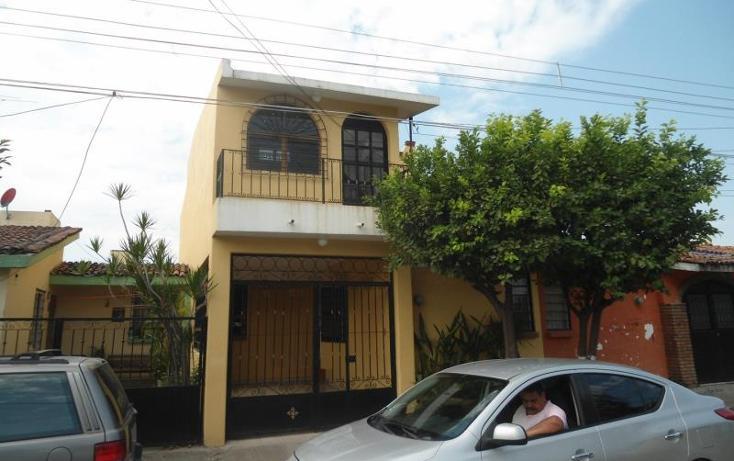 Foto de casa en venta en  331, ramón serrano, villa de álvarez, colima, 1934752 No. 01