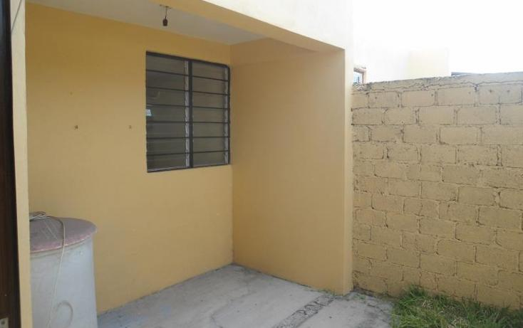 Foto de casa en venta en  331, ramón serrano, villa de álvarez, colima, 1934752 No. 08