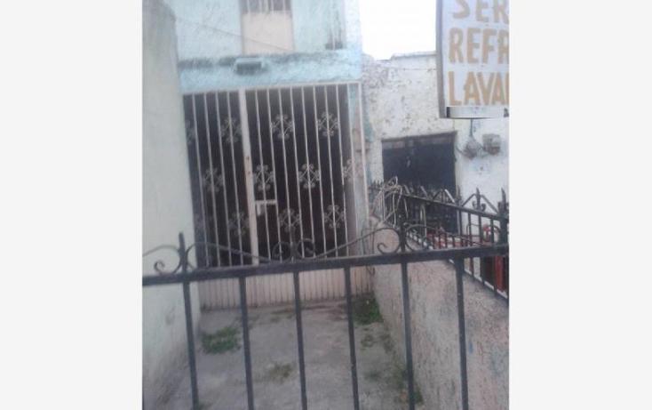 Foto de terreno habitacional en venta en  3311, la florida, guadalajara, jalisco, 1469439 No. 02