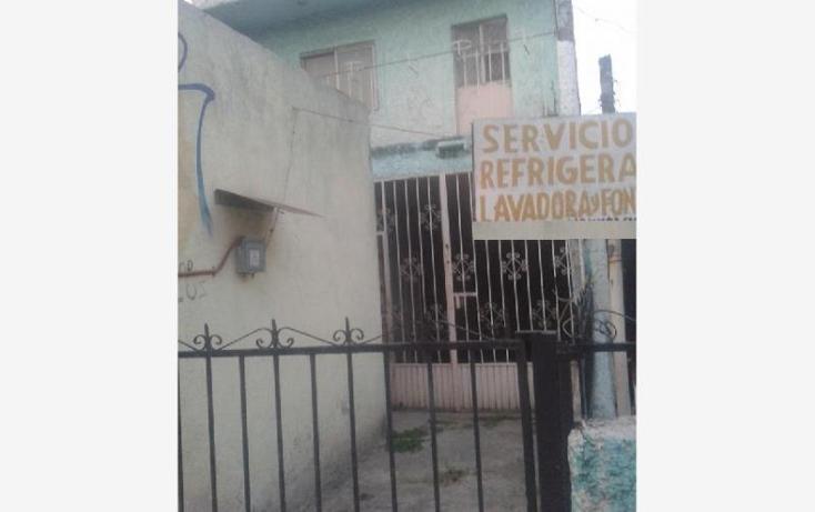 Foto de terreno habitacional en venta en  3311, la florida, guadalajara, jalisco, 1469439 No. 03