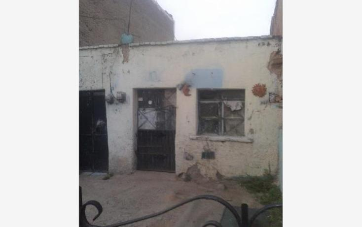 Foto de terreno habitacional en venta en  3311, la florida, guadalajara, jalisco, 1469439 No. 06