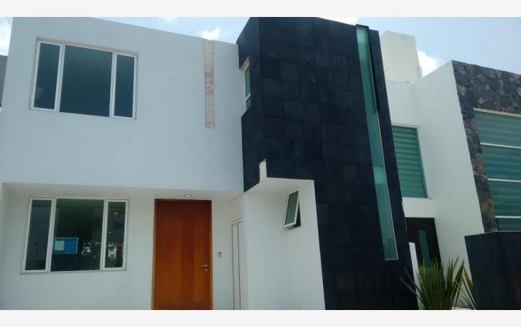 Foto de casa en venta en  3311, rivadavia, san pedro cholula, puebla, 1318969 No. 01