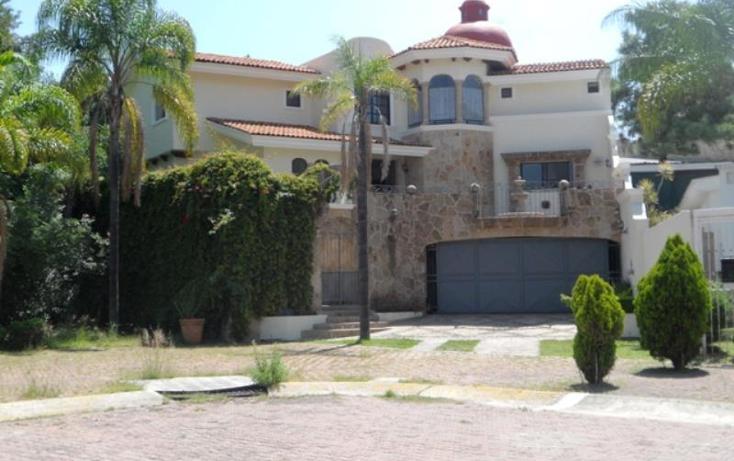 Foto de casa en venta en  3313, ciudad bugambilia, zapopan, jalisco, 1795878 No. 01