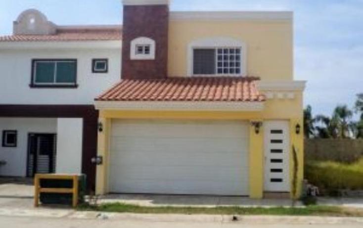 Foto de casa en venta en  3319, real del valle, mazatl?n, sinaloa, 1150855 No. 01