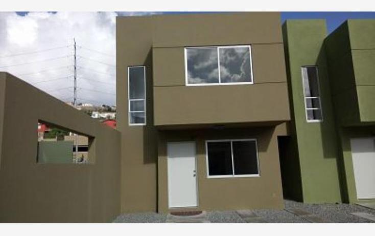 Foto de casa en venta en  332, anexa buena vista, tijuana, baja california, 2825722 No. 01