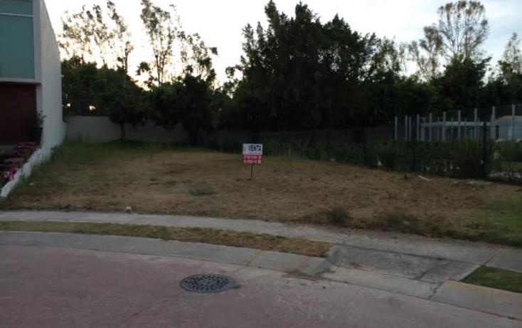 Foto de terreno habitacional en venta en  332, los olivos, zapopan, jalisco, 423407 No. 01