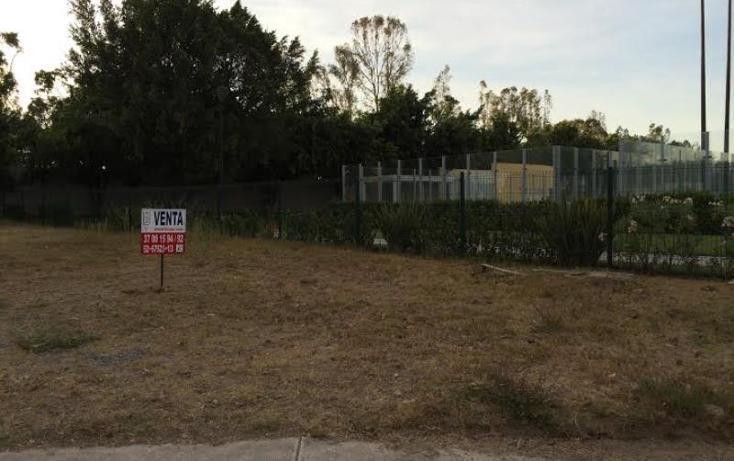 Foto de terreno habitacional en venta en  332, los olivos, zapopan, jalisco, 423407 No. 02
