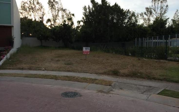 Foto de terreno habitacional en venta en  332, los olivos, zapopan, jalisco, 423407 No. 03