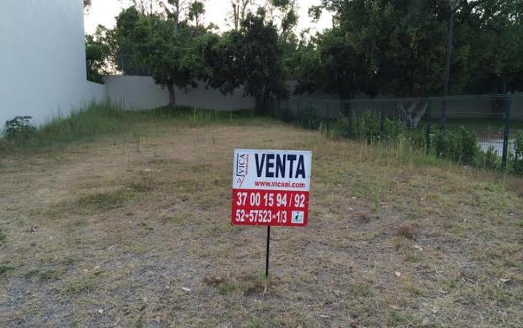 Foto de terreno habitacional en venta en  332, los olivos, zapopan, jalisco, 423407 No. 04