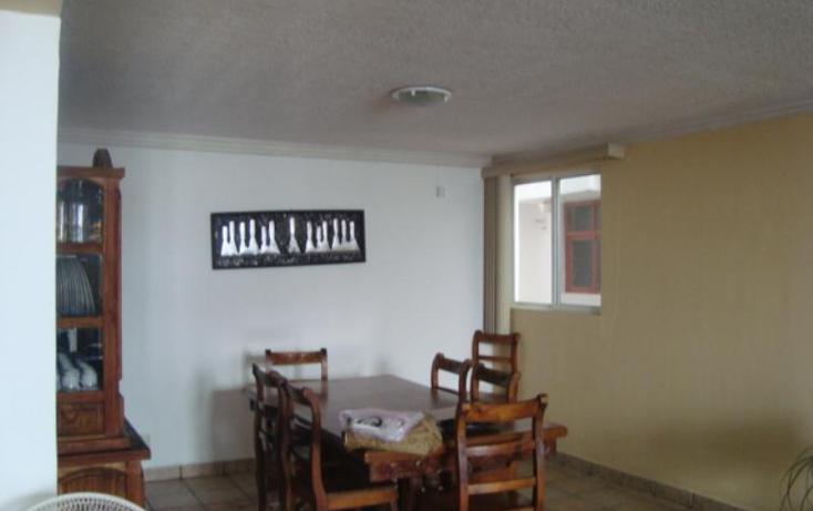Foto de casa en venta en  332, moderna, irapuato, guanajuato, 395623 No. 02