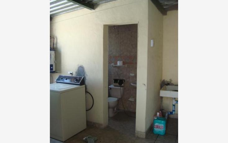 Foto de casa en venta en  332, moderna, irapuato, guanajuato, 395623 No. 07