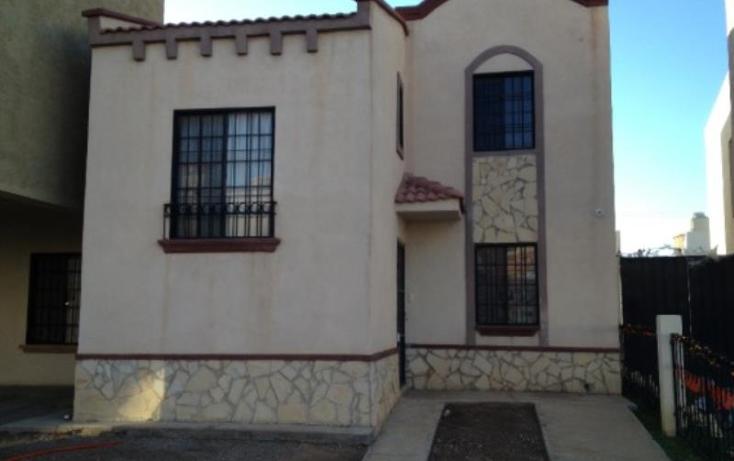 Foto de casa en venta en  332, portal del sur, saltillo, coahuila de zaragoza, 1996894 No. 02