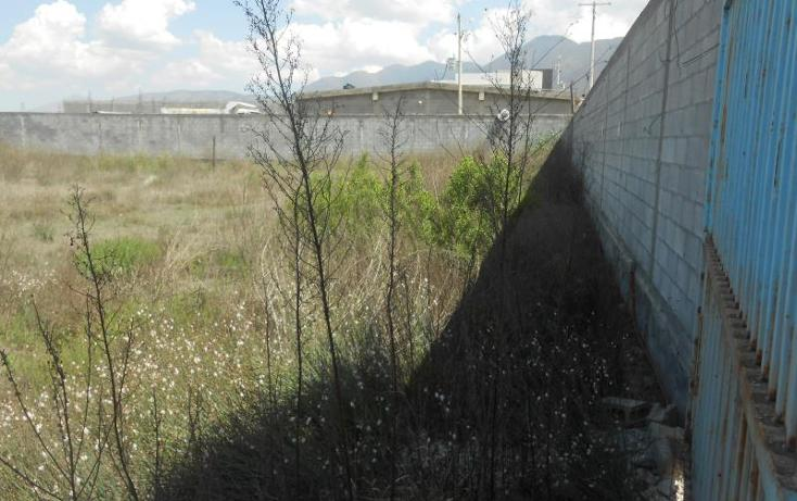 Foto de terreno comercial en renta en  3325, mesa de lourdes, saltillo, coahuila de zaragoza, 844035 No. 04