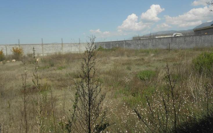 Foto de terreno comercial en renta en  3325, mesa de lourdes, saltillo, coahuila de zaragoza, 844035 No. 05