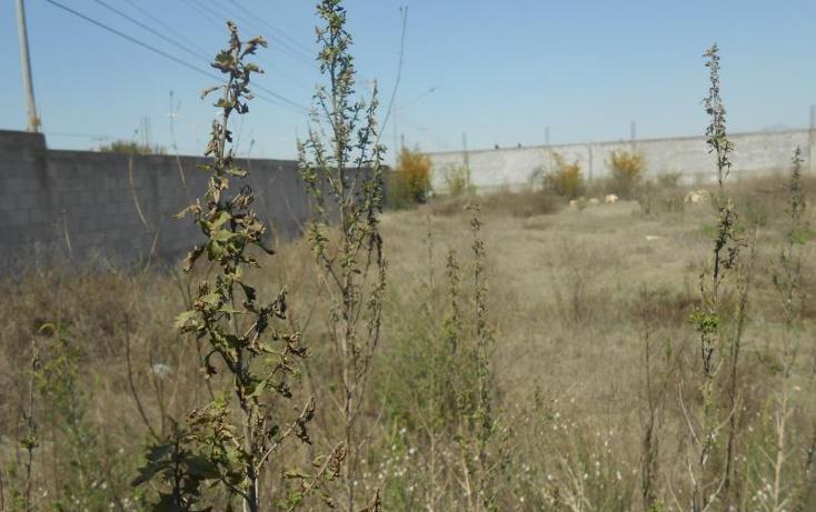 Foto de terreno comercial en renta en  3325, mesa de lourdes, saltillo, coahuila de zaragoza, 844035 No. 06