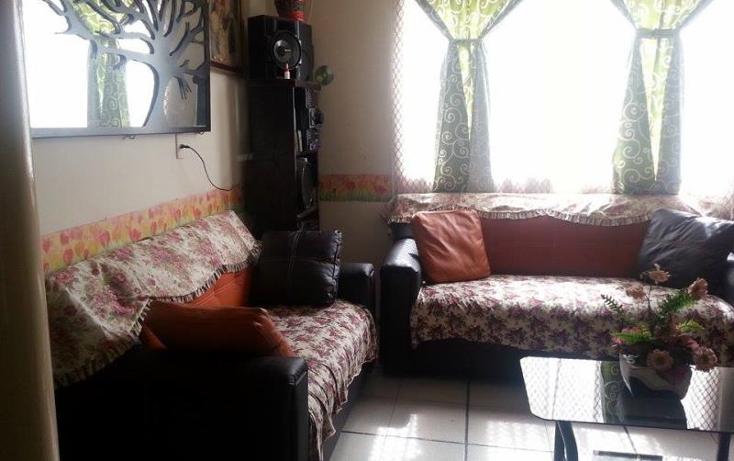 Foto de casa en venta en  333, rafael carrillo infonavit, morelia, michoac?n de ocampo, 602310 No. 04