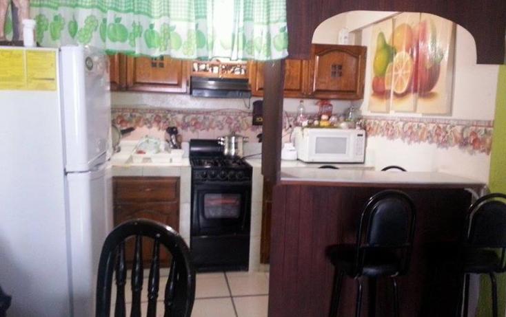 Foto de casa en venta en  333, rafael carrillo infonavit, morelia, michoac?n de ocampo, 602310 No. 06