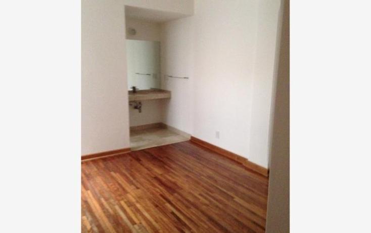 Foto de departamento en renta en  333, roma norte, cuauhtémoc, distrito federal, 2825063 No. 07