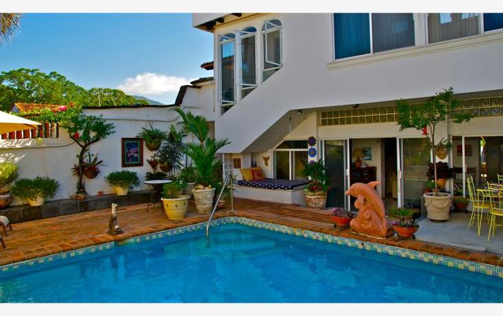 Foto de casa en venta en  333, versalles, puerto vallarta, jalisco, 1379705 No. 07