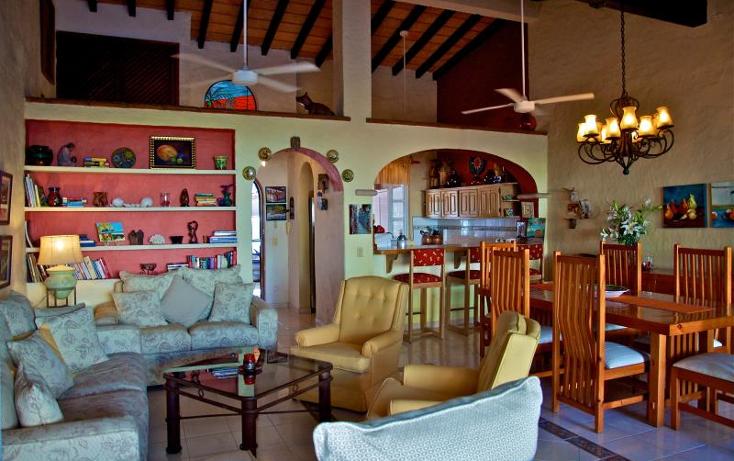 Foto de casa en venta en  333, versalles, puerto vallarta, jalisco, 1379705 No. 12