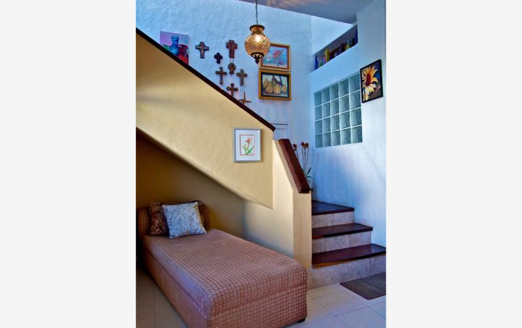 Foto de casa en venta en  333, versalles, puerto vallarta, jalisco, 1379705 No. 14