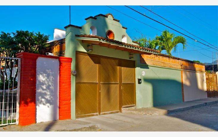 Foto de casa en venta en  333, versalles, puerto vallarta, jalisco, 1379705 No. 23