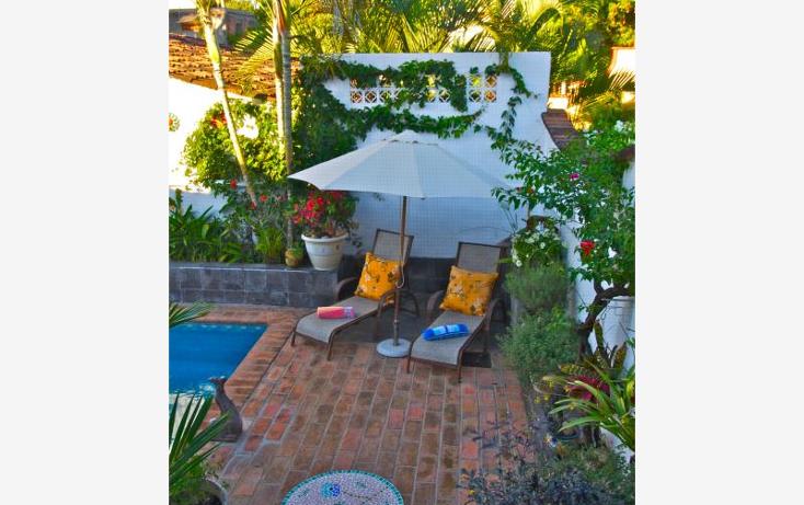 Foto de casa en venta en  333, versalles, puerto vallarta, jalisco, 1379705 No. 34