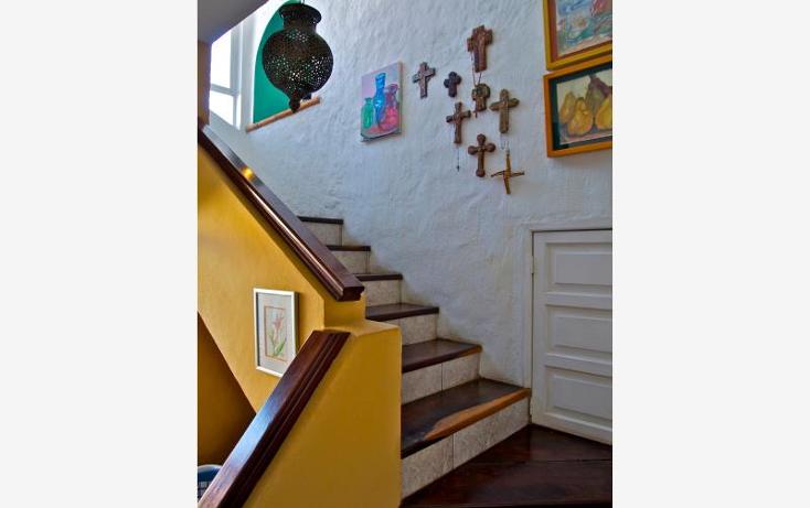 Foto de casa en venta en  333, versalles, puerto vallarta, jalisco, 1379705 No. 35