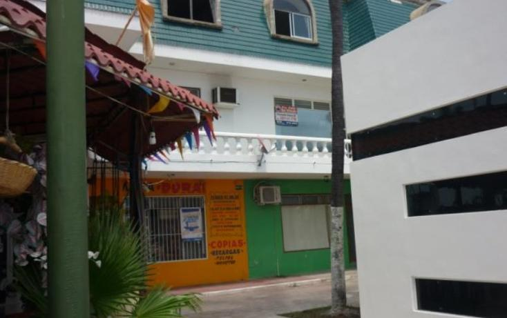 Foto de local en venta en  333, zona dorada, mazatlán, sinaloa, 1311051 No. 22