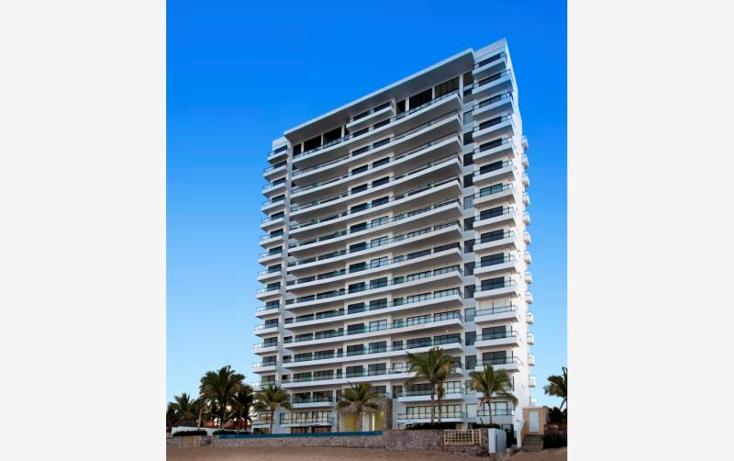 Foto de departamento en venta en  3330, cerritos resort, mazatl?n, sinaloa, 1139193 No. 35