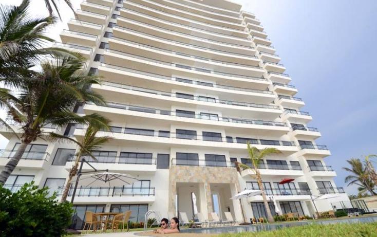 Foto de departamento en venta en  3330, cerritos resort, mazatlán, sinaloa, 1160101 No. 01