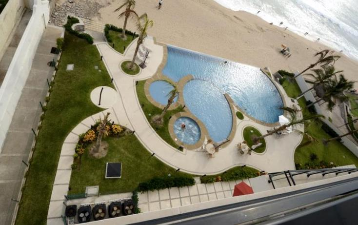 Foto de departamento en venta en  3330, cerritos resort, mazatlán, sinaloa, 1160101 No. 02