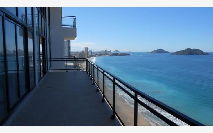 Foto de departamento en venta en  3330, cerritos resort, mazatlán, sinaloa, 1160101 No. 03