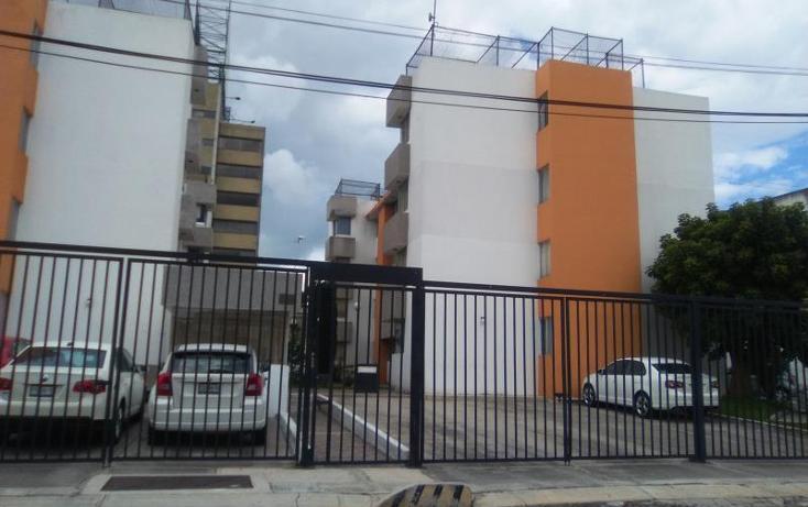 Foto de departamento en renta en  3332, el vergel, puebla, puebla, 2148970 No. 01