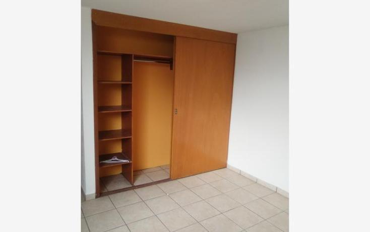 Foto de departamento en renta en  3332, el vergel, puebla, puebla, 2148970 No. 04