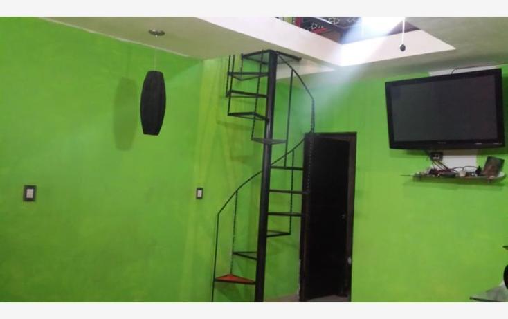 Foto de casa en venta en  3334, camino real, guadalupe, nuevo león, 1761008 No. 09