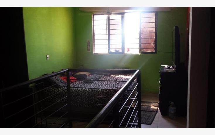 Foto de casa en venta en  3334, camino real, guadalupe, nuevo león, 1761008 No. 10