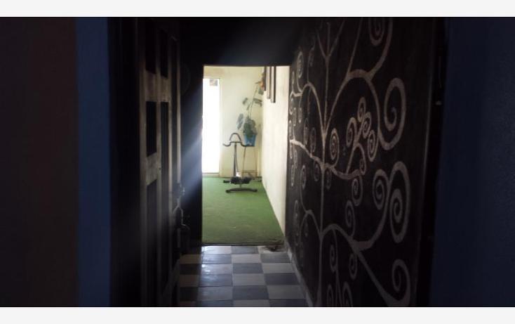 Foto de casa en venta en  3334, camino real, guadalupe, nuevo león, 1761008 No. 12