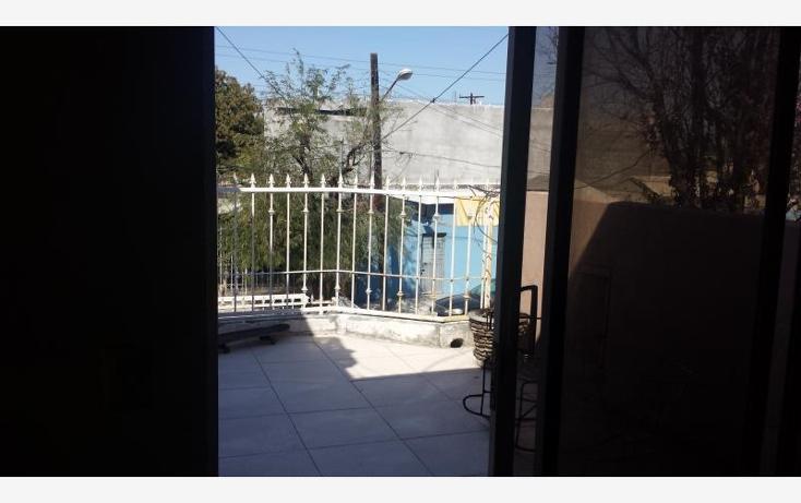 Foto de casa en venta en  3334, camino real, guadalupe, nuevo león, 1761008 No. 15