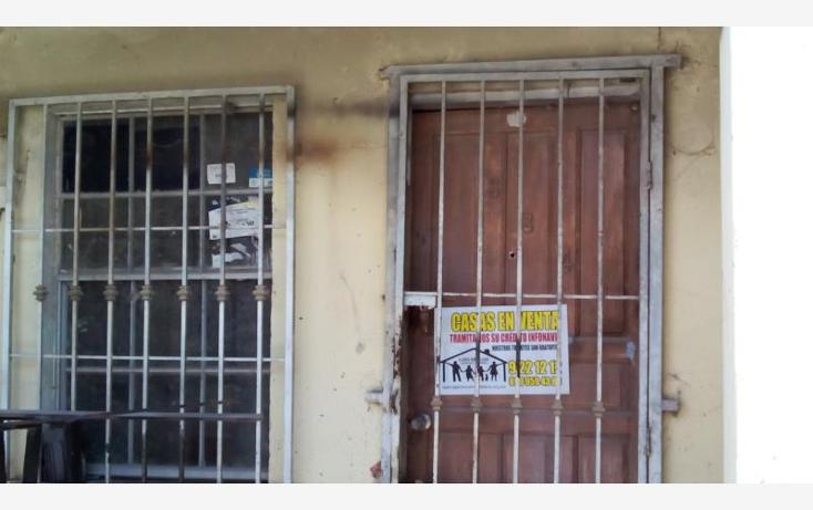 Foto de casa en venta en  334, las flores, r?o bravo, tamaulipas, 2030692 No. 03