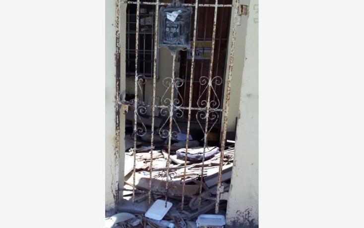 Foto de casa en venta en  334, las flores, r?o bravo, tamaulipas, 2030692 No. 04