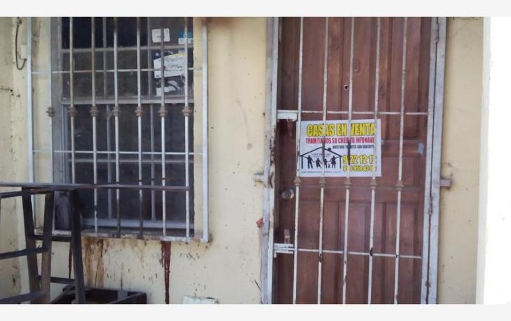 Foto de casa en venta en  334, las flores, r?o bravo, tamaulipas, 2030692 No. 06