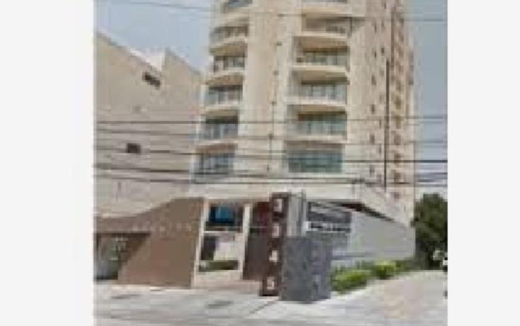 Foto de departamento en venta en  3345, san jerónimo aculco, álvaro obregón, distrito federal, 1981852 No. 02