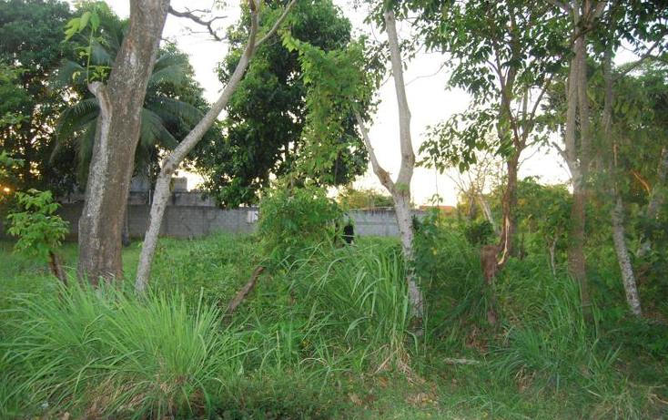 Foto de terreno habitacional en venta en $ 335, 000 terreno privada los amigos del tio lolo la lima s.n., la lima, centro, tabasco, 910355 No. 02