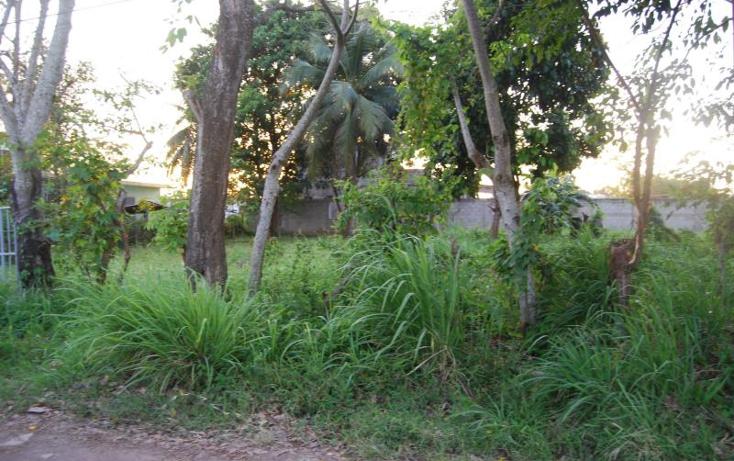 Foto de terreno habitacional en venta en $ 335, 000 terreno privada los amigos del tio lolo la lima s.n., la lima, centro, tabasco, 910355 No. 03
