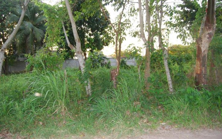 Foto de terreno habitacional en venta en $ 335, 000 terreno privada los amigos del tio lolo la lima s.n., la lima, centro, tabasco, 910355 No. 04