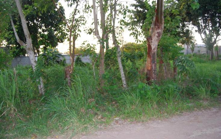 Foto de terreno habitacional en venta en $ 335, 000 terreno privada los amigos del tio lolo la lima s.n., la lima, centro, tabasco, 910355 No. 05