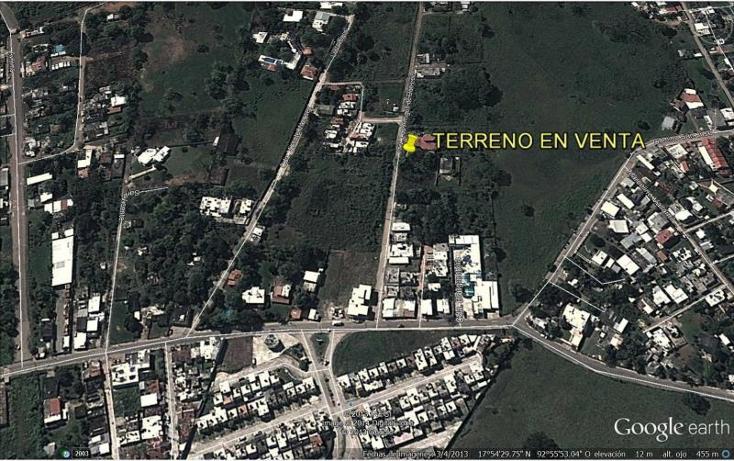 Foto de terreno habitacional en venta en $ 335, 000 terreno privada los amigos del tio lolo la lima s.n., la lima, centro, tabasco, 910355 No. 08