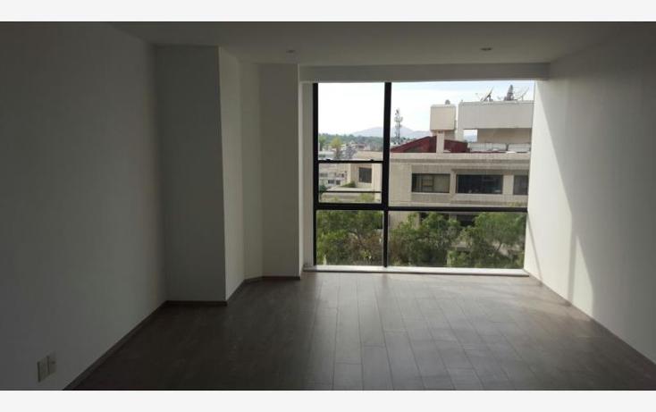Foto de departamento en venta en  335, lomas de chapultepec ii secci?n, miguel hidalgo, distrito federal, 1595118 No. 05
